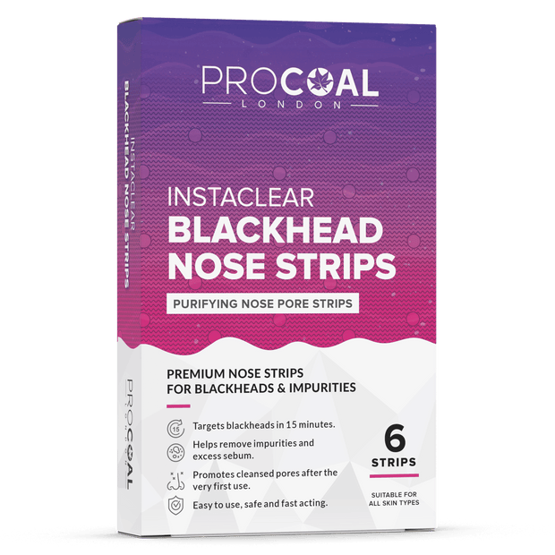 Instaclear Blackhead Nose Strips