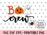 halloween svg cut file