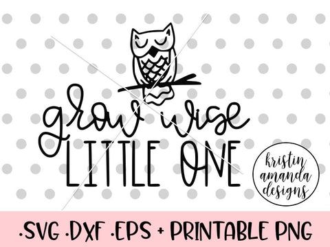 Baby Nursery Svg Dxf Eps Cut Files For Silhouette Cricut And More Tagged Clipart Kristin Amanda Designs