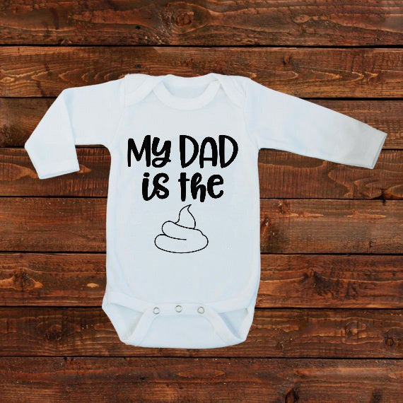 My Dad Is The Sh T Father S Day Toilet Paper Design Svg