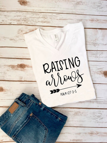 Raising Arrows Bible Verse Svg Dxf Eps Cut File Cricut