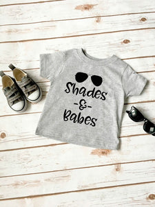 Shades and Babes Summer SVG DXF EPS PNG Cut File • Cricut • Silhouette - SVG File Cricut Kristin Amanda Designs