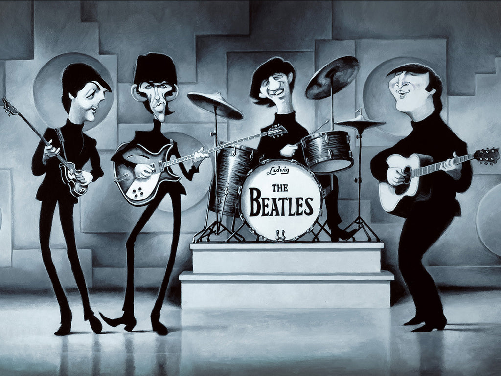 Tribute to The Beatles '65