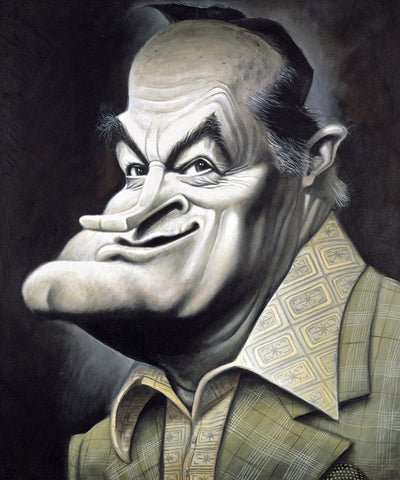 Bob Hope Tribute