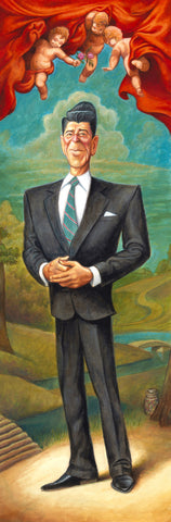 The Gipper- A Tribute to Ronald Reagan