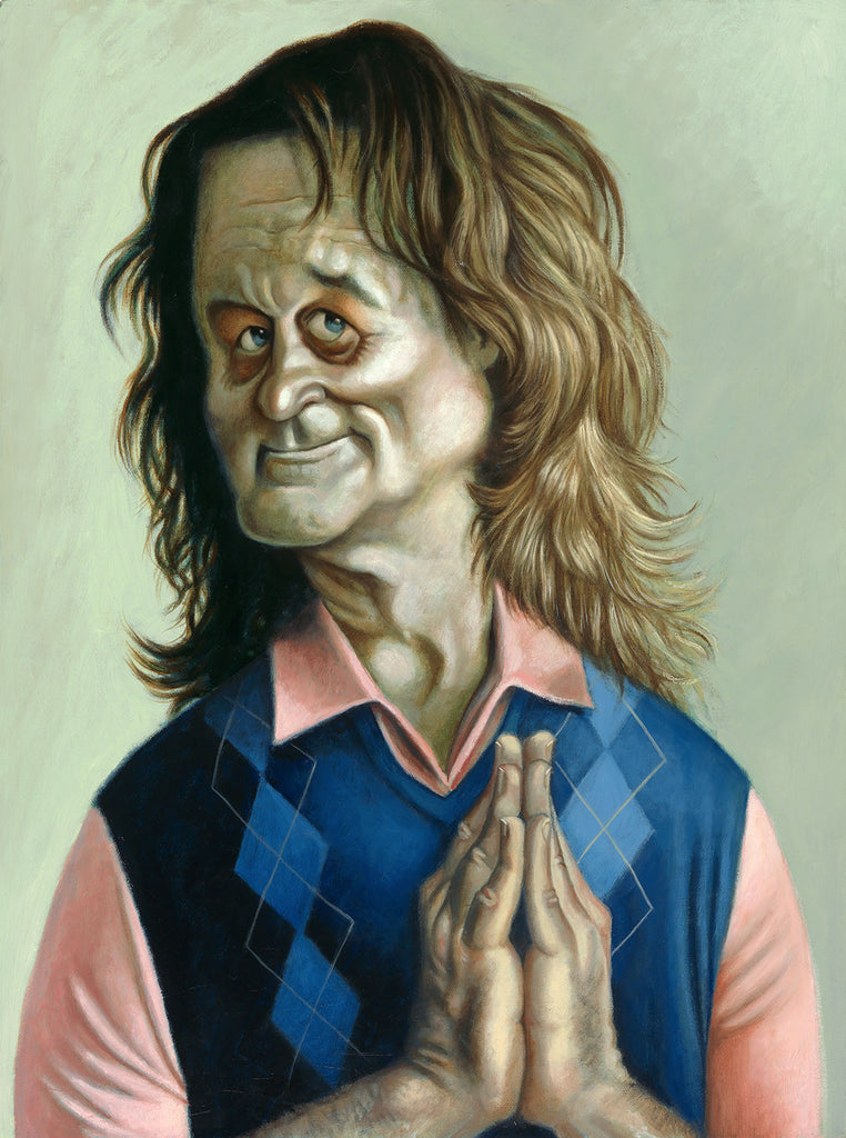Bill Murray - Tribute to Zombieland