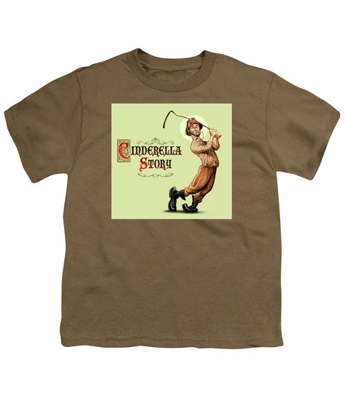 Cinderella Story - Youth T-Shirt