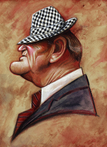 Tribute to Bear Bryant