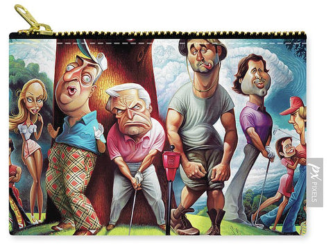 Caddyshack - Carry-All Pouch