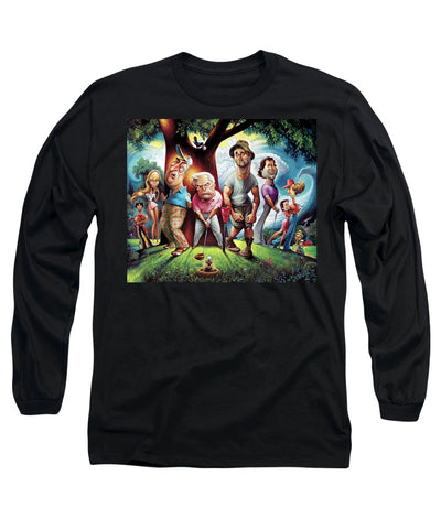 Caddyshack - Long Sleeve T-Shirt