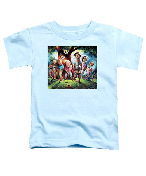 Caddyshack - Toddler T-Shirt
