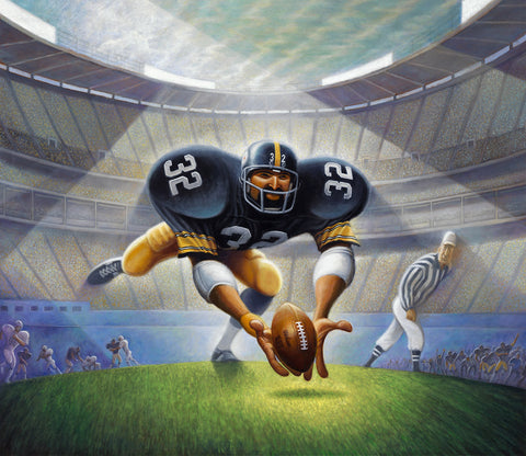 Immaculate Reception Tribute