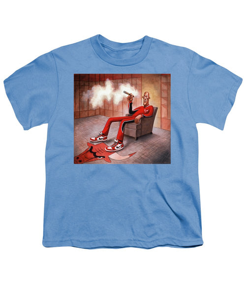 Michael Jordan - Youth T-Shirt