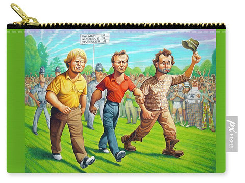 Miracle At Augusta - Carry-All Pouch