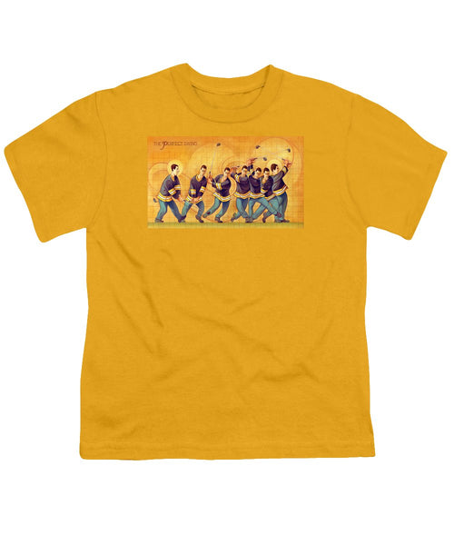 The Perfect Swing - Youth T-Shirt