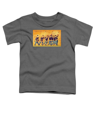 The Perfect Swing - Toddler T-Shirt