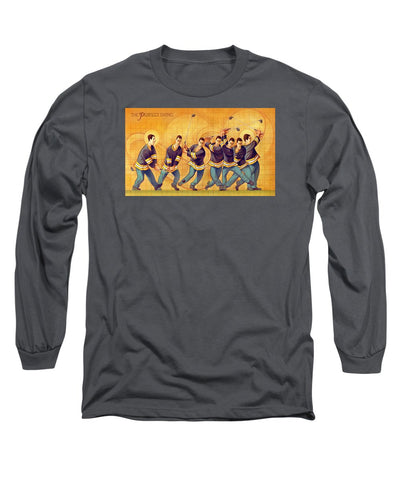 The Perfect Swing - Long Sleeve T-Shirt