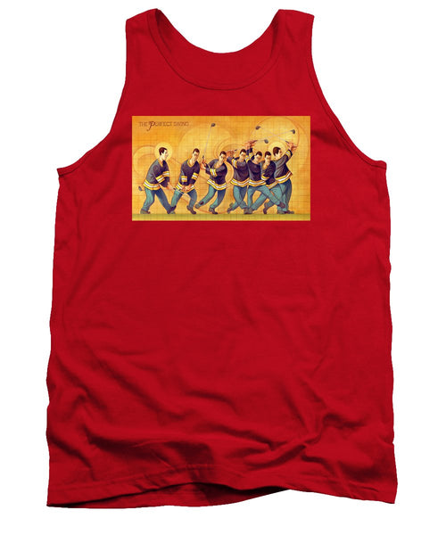 The Perfect Swing - Tank Top