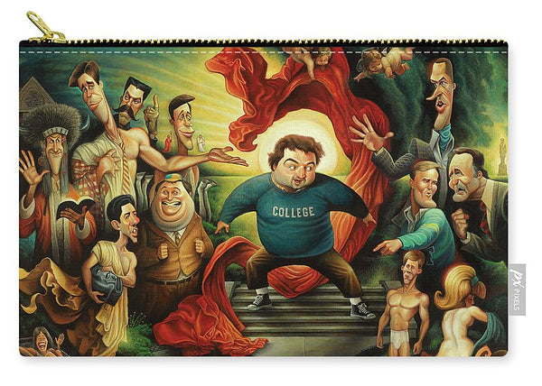 Tribute To Animal House - Carry-All Pouch