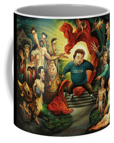 Tribute To Animal House - Mug