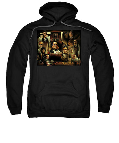 Tribute To The Godfather - Sweatshirt