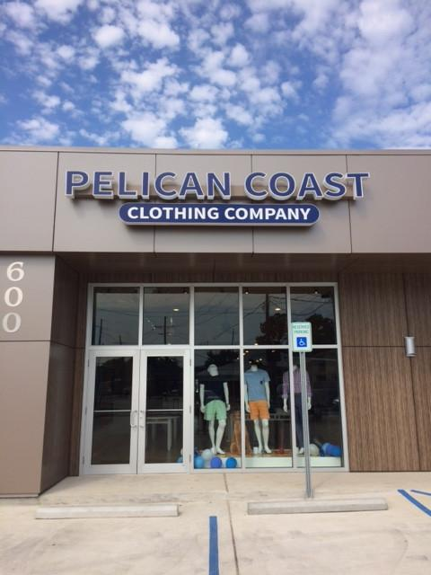 New Store In Old Metairie Now Open!