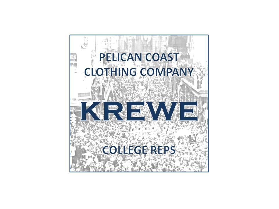 Pelican Coast is taking applications for its KREWE college representative program