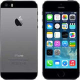 Apple iPhone 5s 4G 16GB space gray