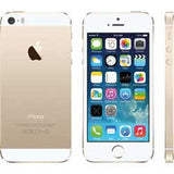 Apple iPhone 5s 4G 16GB gold