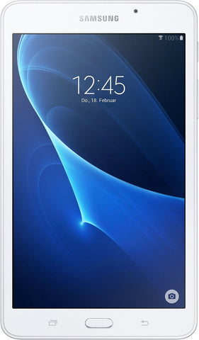 Samsung T280 Galaxy Tab A 7.0 (2016) White 8GB WIFI 2016 Model