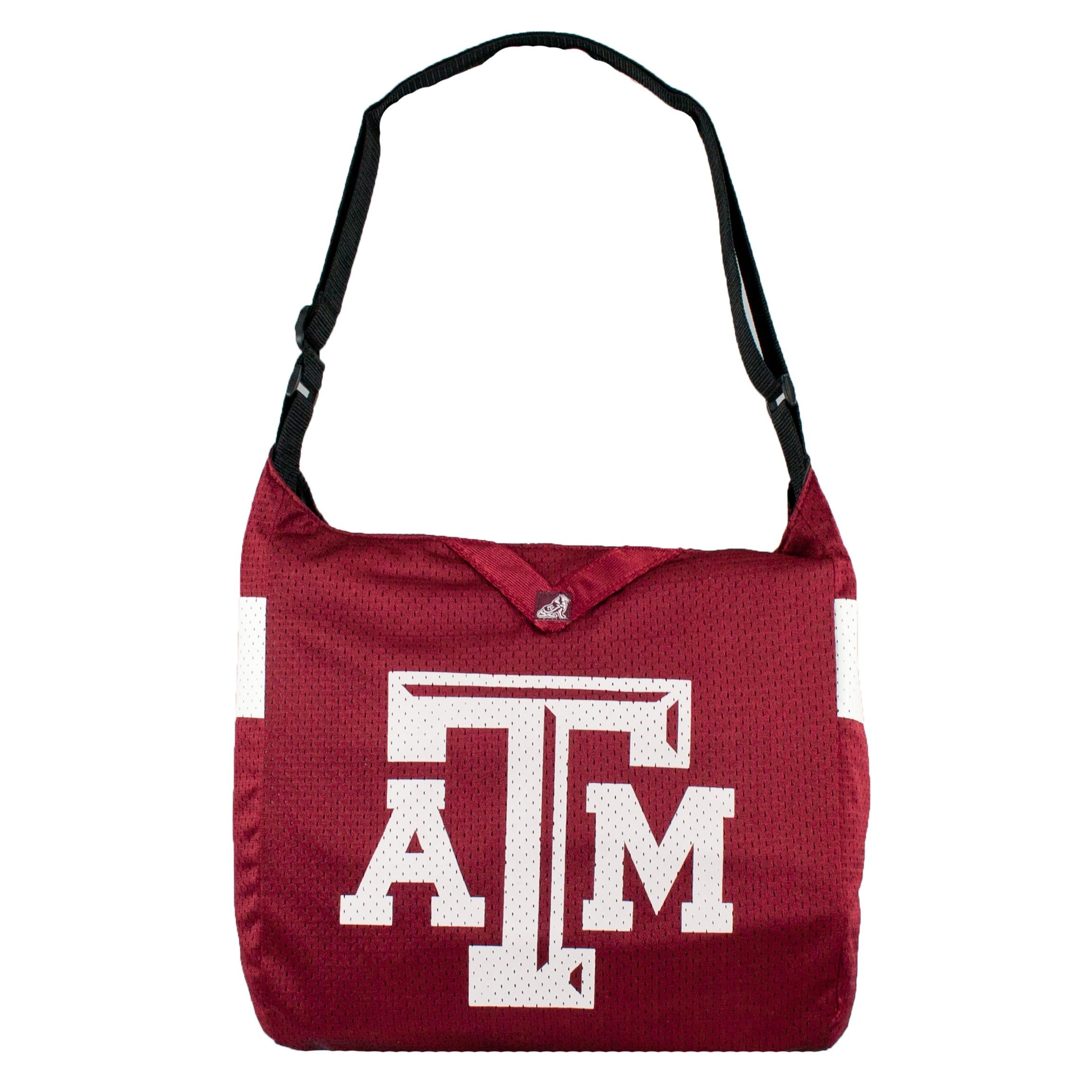 Texas A&M Aggies Team Jersey Tote