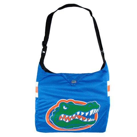 Florida Gators Team Jersey Tote