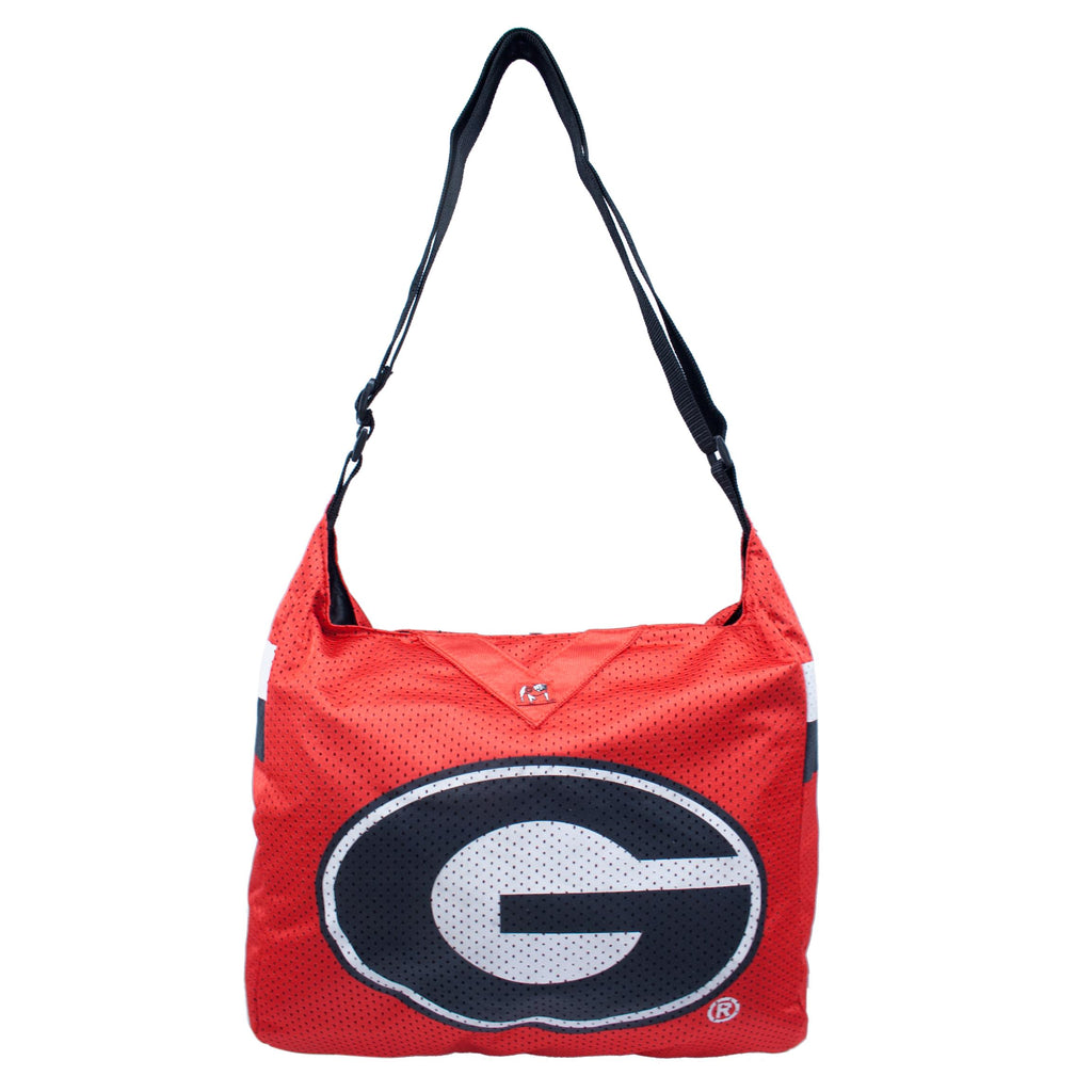 University of Georgia Team Jersey Tote