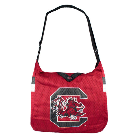 South Carolina Fighting Gamecocks Team Jersey Tote