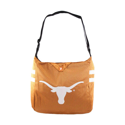 Texas Longhorns Team Jersey Tote