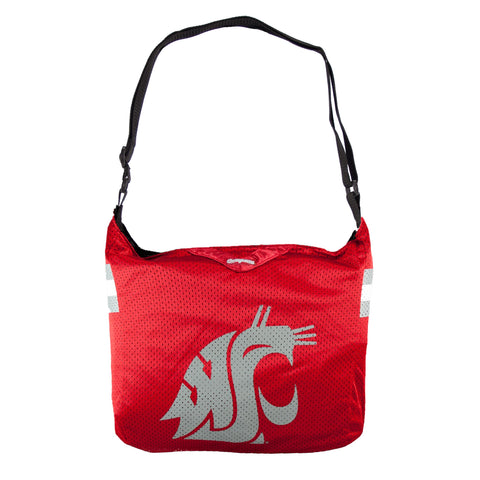 Washington State Cougars Team Jersey Tote