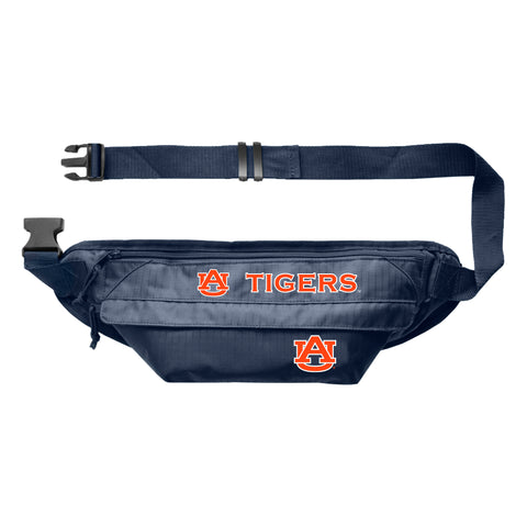 Auburn University Large Fanny Pack