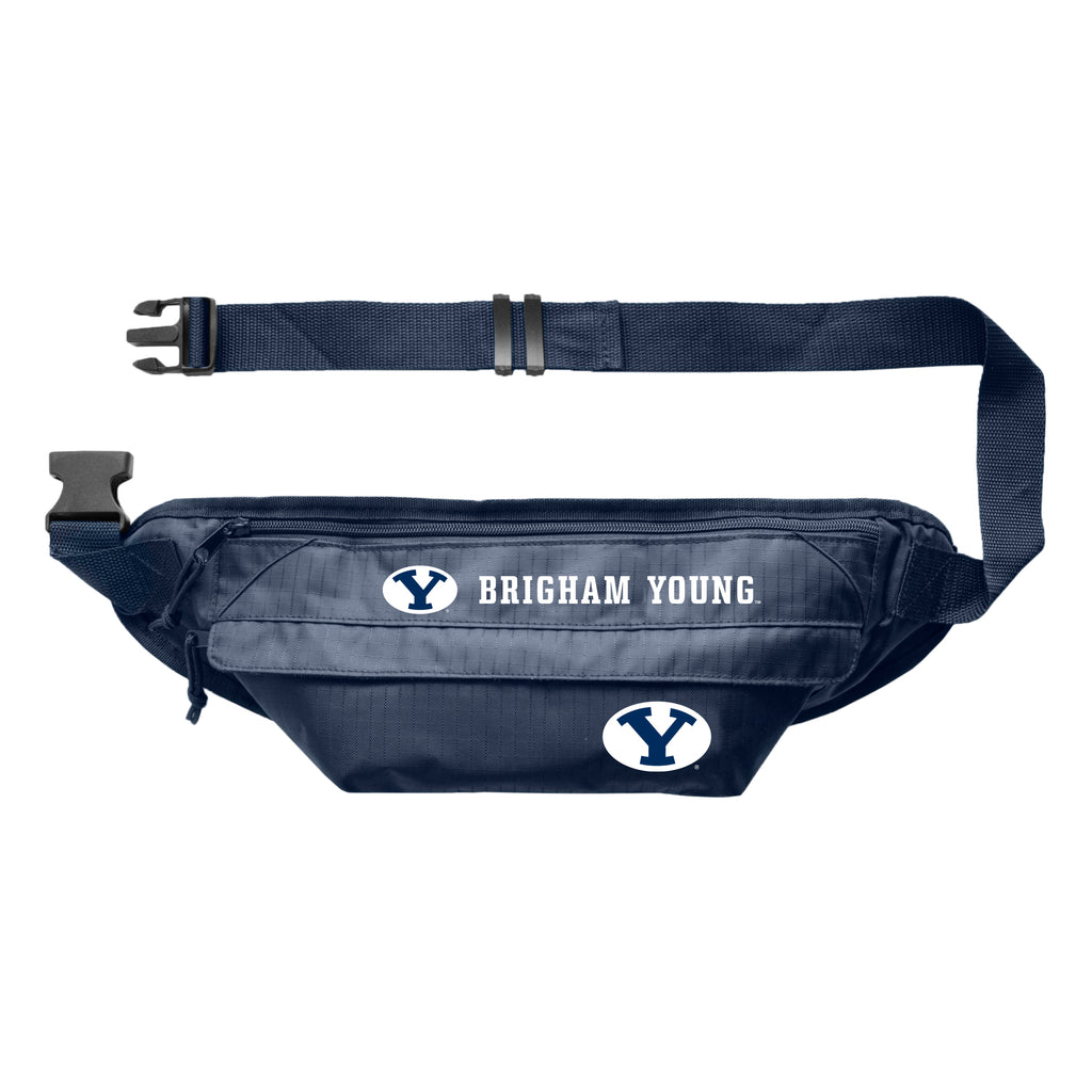 Brigham Young University Large Fanny Pack