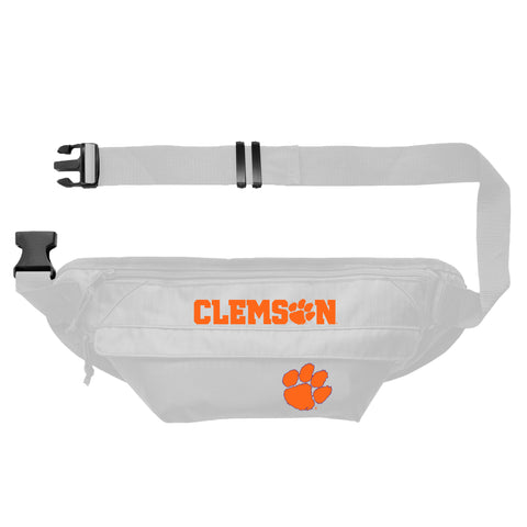 Clemson Tigers Large Fanny Pack