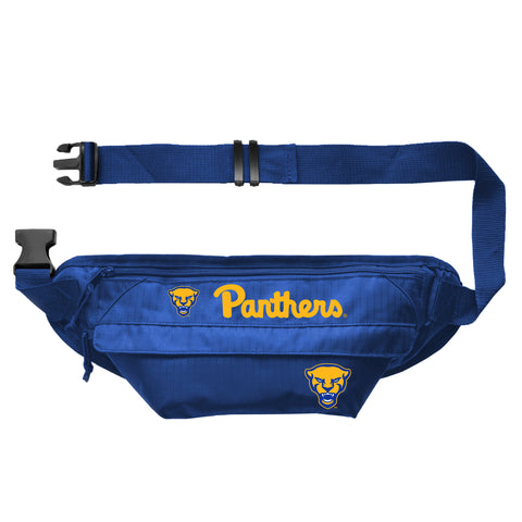 Pittsburgh Panthers Large Fanny Pack