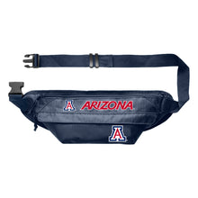 Load image into Gallery viewer, University of Arizona Large Fanny Pack