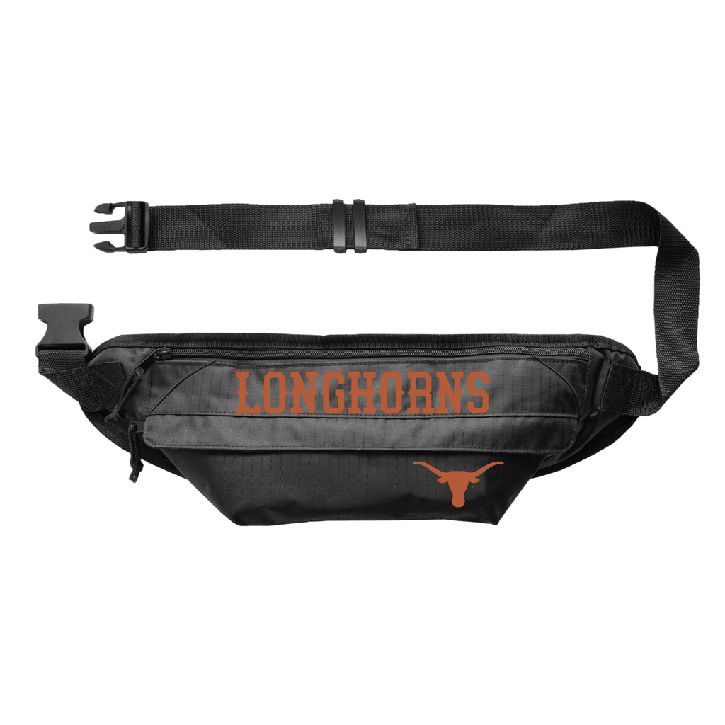 University of Texas Large Fanny Pack