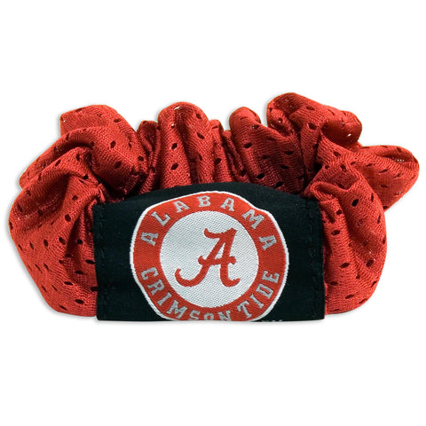 Alabama Crimson Tide Hair Twist
