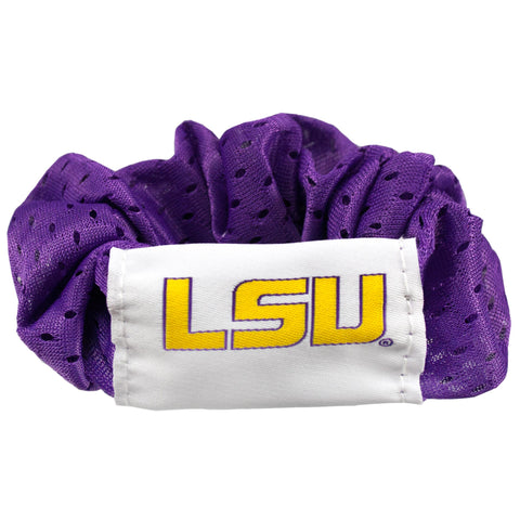 Louisiana State Fightin Tigers Hair Twist