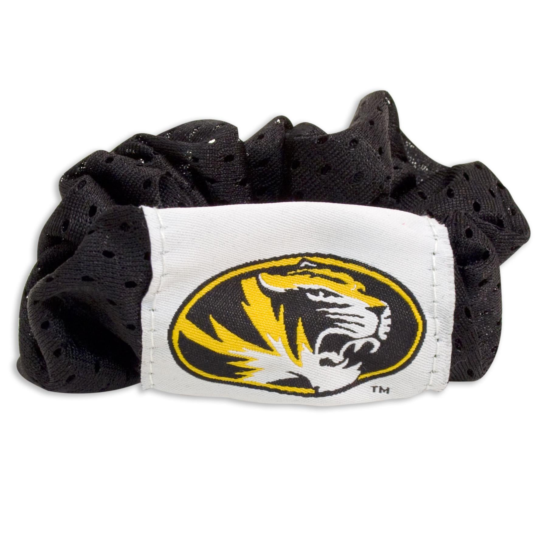 Missouri Tigers Hair Twist