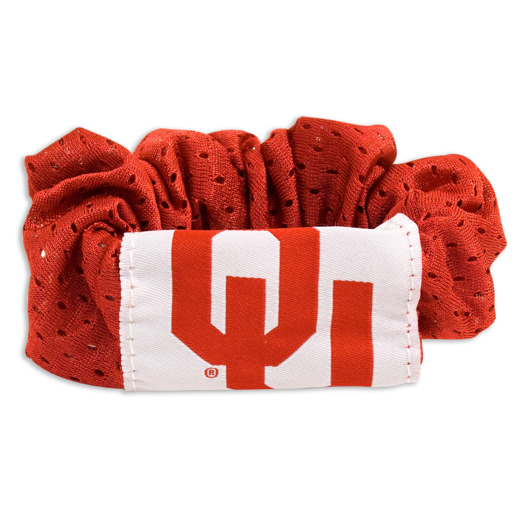 Oklahoma Sooners Hair Twist