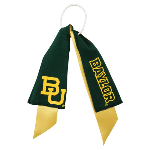 Baylor Bears Ponytail Holder