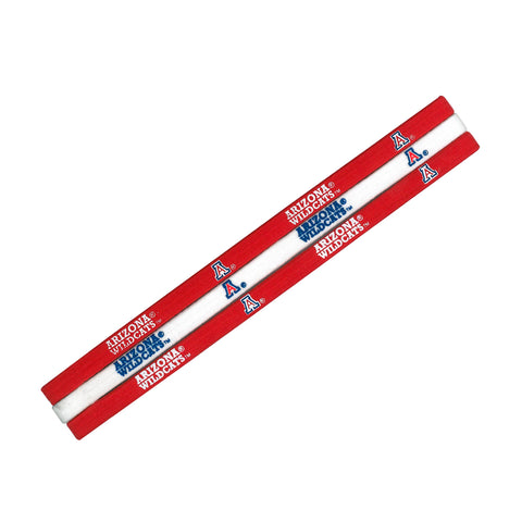 Arizona Wildcats Elastic Headband