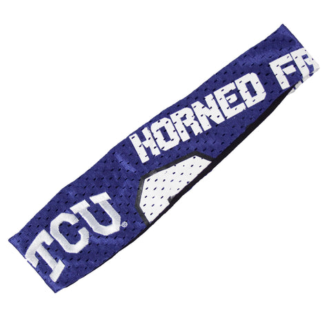 TCU Horned Frogs FanBand