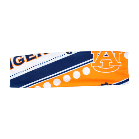 Auburn Tigers Stretch Headband